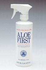 Aloe First Spray für Haut und Haar
