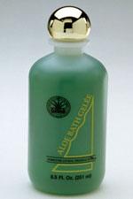Aloe Bath Gelee: Bade Gel