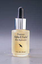Forever Aloe Alpha E-Factor: Feuchtigkeitsfluid