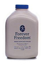 Aloe Vera Saft: Forever Freedom