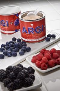 Argi+ L-Arginin